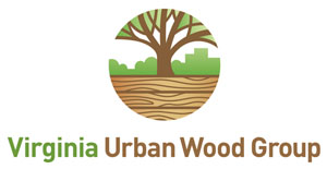Virginia Urban Wood Group Logo